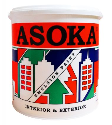 Emulsion Paint ASOKA 2 asoka